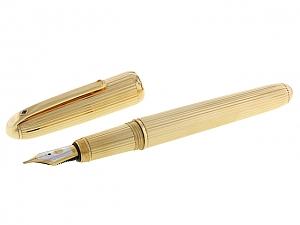 Cartier Fountain Pen in 18K