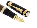 Montblanc Francois 1 Limited Edition 4810 Fountain Pen