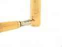 Cartier 'Louis Cartier' Fountain Pen in Gold Plate