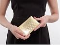 Tiffany & Co. Art Deco Cigarette Box in 14K