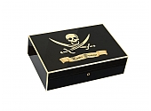 Elie Bleu 'Pirates' Watch Box