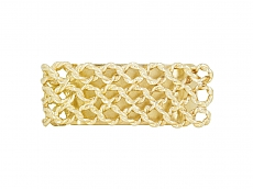 Cartier Money Clip in 18K Gold