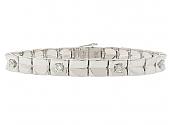 Escada Diamond Bracelet in 18K
