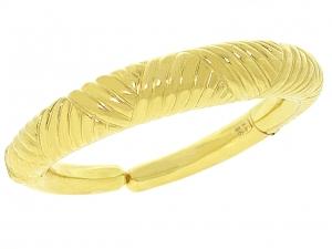 Ilias Lalaounis Bangle Bracelet in 18K