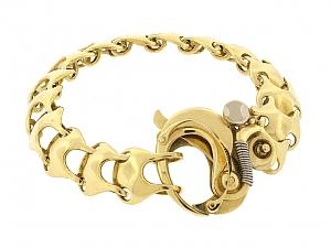 Amitai Kav Bracelet in 18K