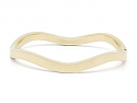 Tiffany & Co. 'Wave' Bracelet in 18K Gold