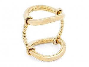 Boucheron Bangle Bracelet in 18K Gold