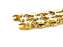 Aaron Henry Multi-Color Sapphire, Ruby and Diamond 'Celebration' Reversible Bracelet in 18K Gold