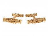 Tiffany & Co. Cufflinks in 18K