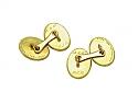 Tiffany & Co. Cufflinks in 18K Gold