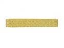 Tiffany & Co Tie Bar in 18K Gold