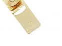 Cartier Tie Bar in 18K Gold