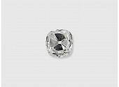 0.56 Carat E/SI-1 Old Mine Cushion-Cut Diamond