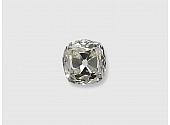 0.73 Carat J/VS-2 Old Cushion-Cut Diamond