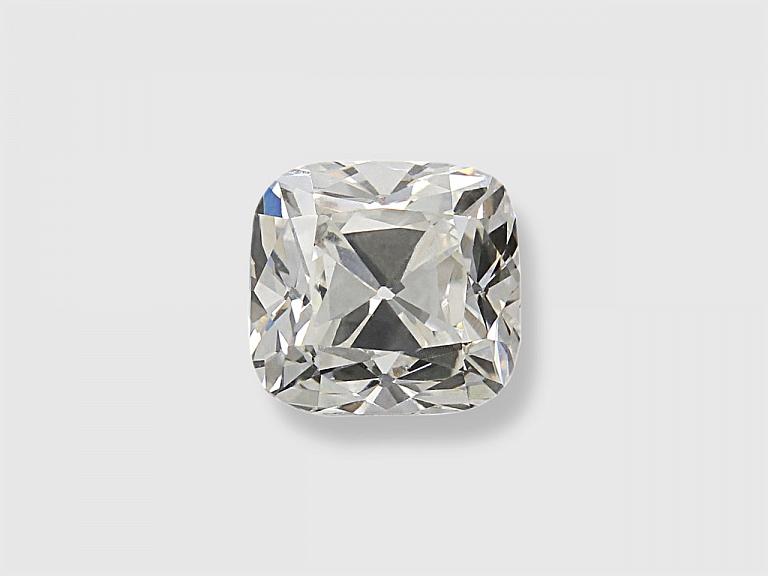 Video of 0.93 Carat G/VS-1 Old Cushion-Cut Diamond