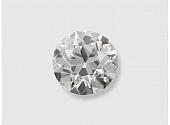 1.08 Carat G/VS-2 Old European-Cut Diamond