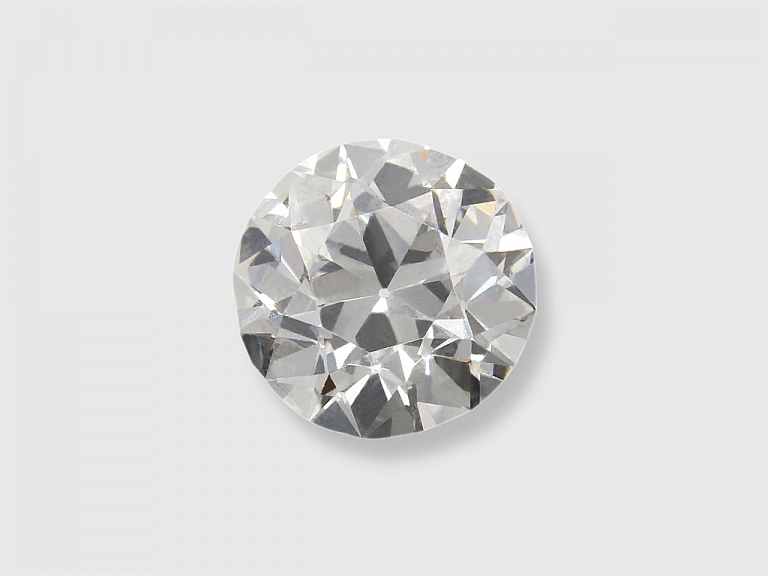 Video of 1.08 Carat G/VS-2 Old European-Cut Diamond