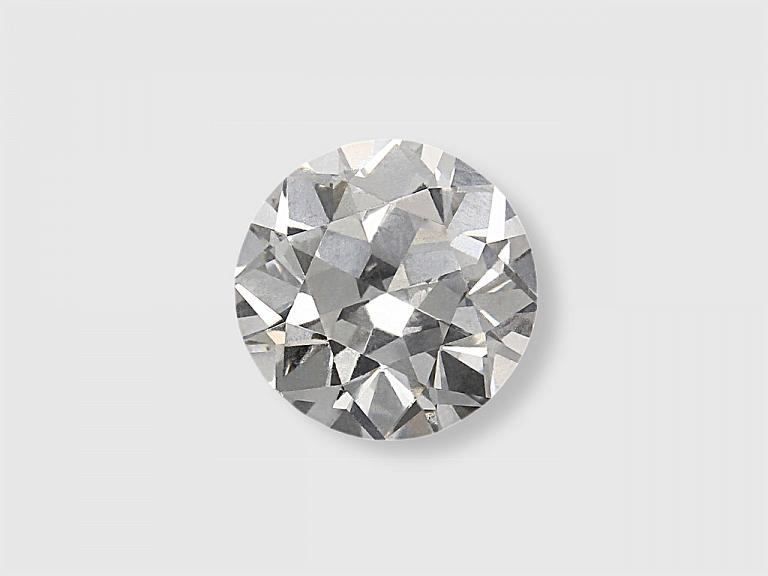 Video of 1.09 Carat E/VS-1 Transitional-Cut Diamond
