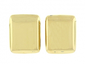 Charles Turi Gold Earrings in 18K