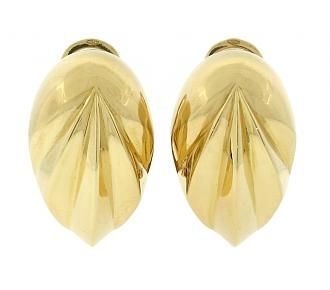Pomellato Earrings in 18K