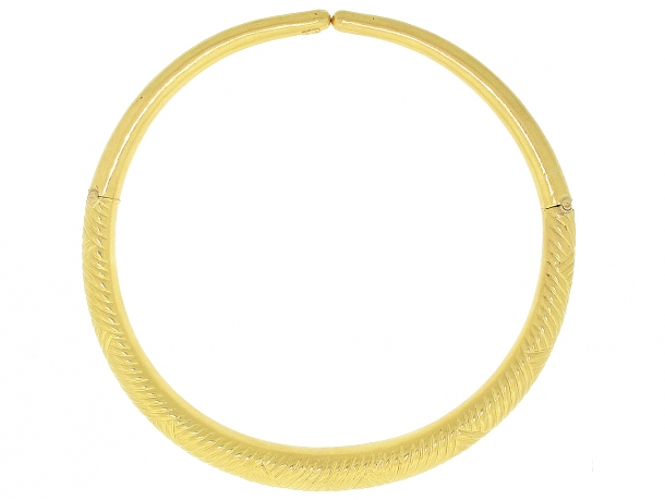 Ilias Lalaounis Necklace in 18K