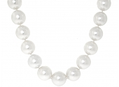 Mikimoto South Sea Pearl Necklace in 18K