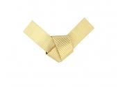 Tiffany & Co. Ribbon Brooch in 14K