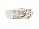 Chopard Diamond Love Ring in 18K