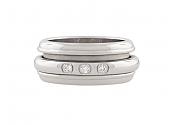 Piaget 'Possessions' Diamond Ring in 18K