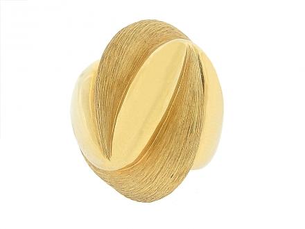 Henry Dunay 'Sabi' Ring in 18K