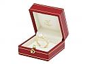 Cartier Diamond Ring, 1.94 carat G/VVS-1, in 18K Gold