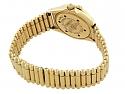 Breitling Diamond 'Callistino' Watch in 18K Gold