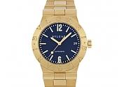 Bulgari-Bulgari Watch in 18K Gold, 35mm