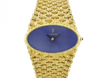 Corum Watch in 18K