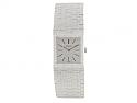Vintage Piaget Watch in 18K White Gold, Manual Wind