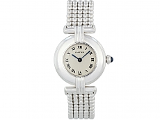 Cartier Coliseé Ladies Watch in 18K