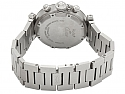 Cartier 'Pasha de Cartier' Chronograph Automatic Watch in Stainless Steel