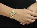 Cartier 'Delice' in 18K Rose Gold, Small Model