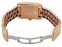 Chopard 'Happy Sport' Watch in 18K Rose Gold, 30mm