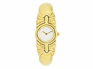 Bulgari 'Antalya' Watch 18K Gold, with Interchangeable Bands