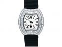 Bedat No. 3 Diamond Watch in 18K White Gold