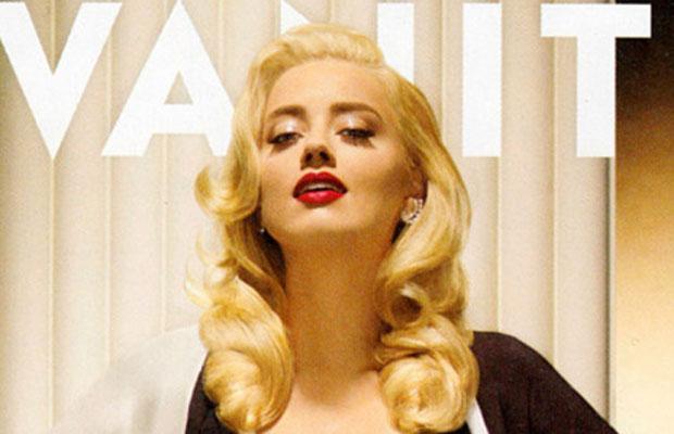 Vanity Fair Magazine — November 2011