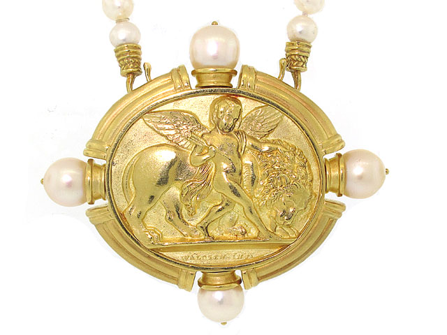 SeidenGang Jewelry