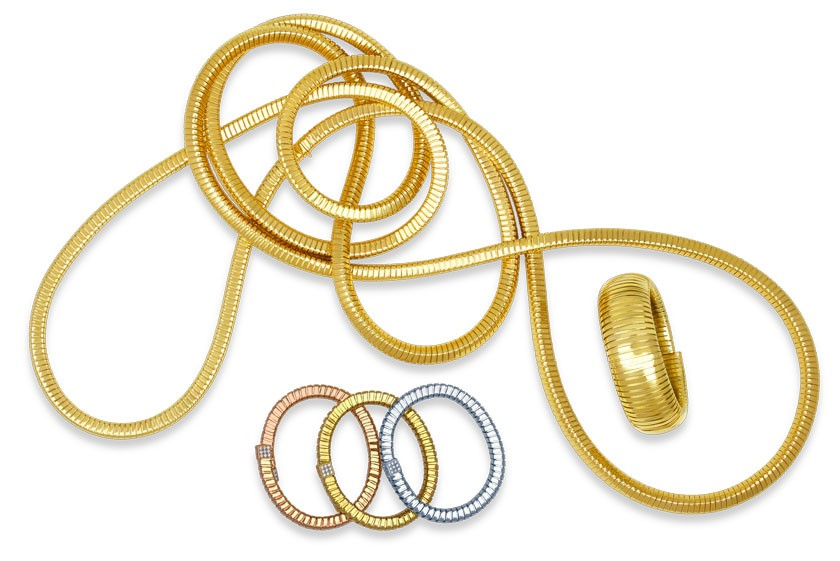 Carlo Weingrill Jewelry