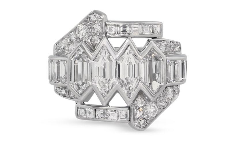 Garrard Jewelry