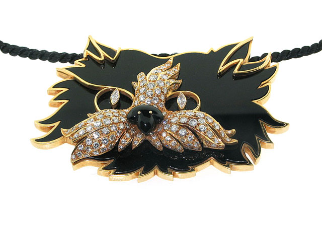 Graff Jewelry