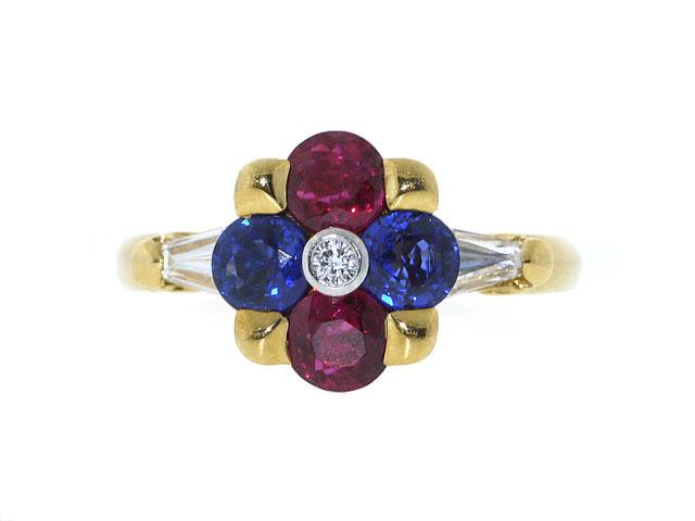 Mauboussin Jewelry