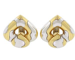 Marina B Pardy Earrings