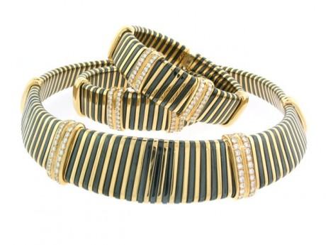 Trend Alert – Collar Necklaces