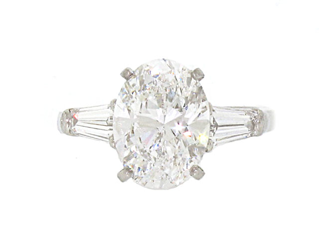 April Showers Bring Diamond Flowers – Aries, April and the Diamond Birthstone
